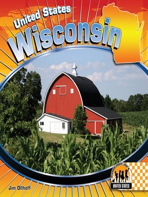 cover image of Wisconsin