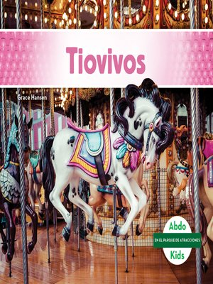 cover image of Tiovivos (Carousels)