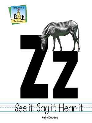 cover image of Zz