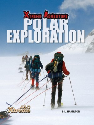 cover image of Polar Exploration