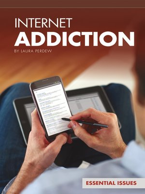 cover image of Internet Addiction