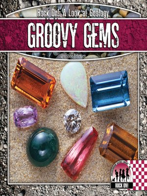 cover image of Groovy Gems