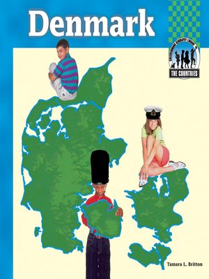 cover image of Denmark