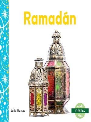 cover image of Ramadán (Ramadan)