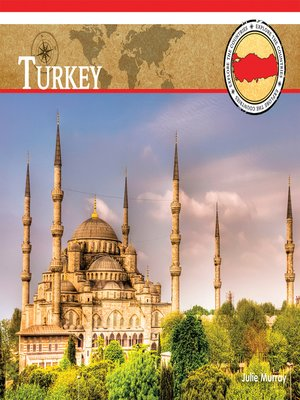 cover image of Turkey