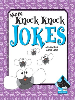 cover image of More Knock Knock Jokes