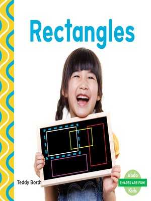 cover image of Rectangles