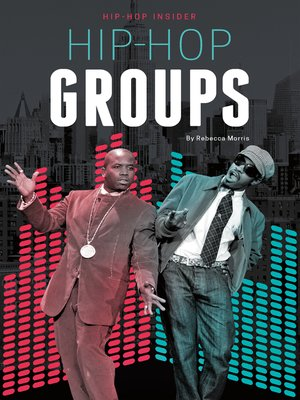 cover image of Hip-Hop Groups