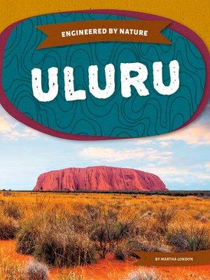 cover image of Uluru