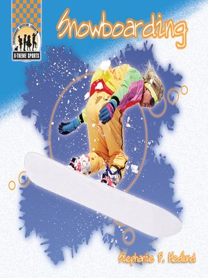 cover image of Snowboarding