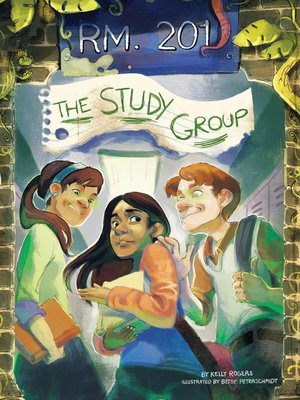 cover image of Study Group