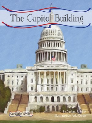 cover image of Capitol Building