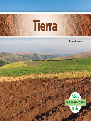 cover image of Tierra (Soil)