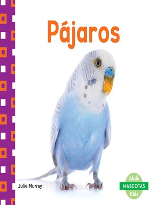 cover image of Pájaros (Birds)