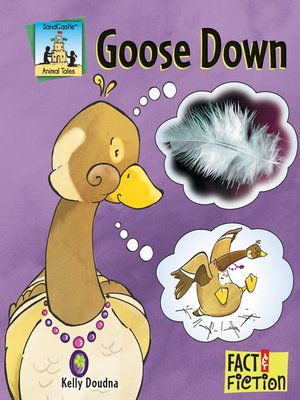 cover image of Goose Down