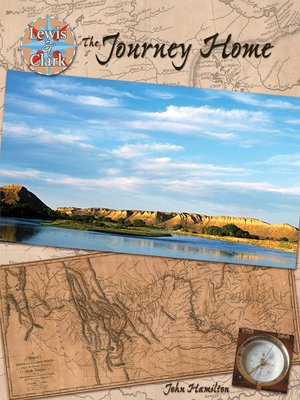 cover image of Journey Home
