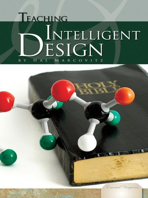 cover image of Teaching Intelligent Design