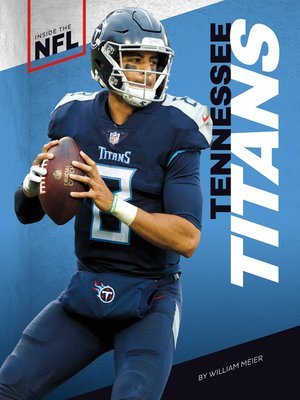 cover image of Tennessee Titans