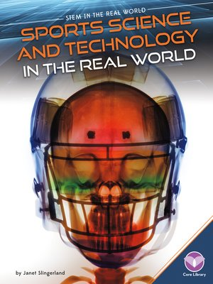 cover image of Sports Science and Technology in the Real World