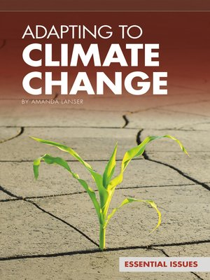 cover image of Adapting to Climate Change