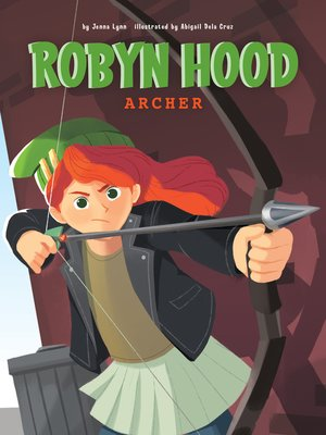 cover image of Archer