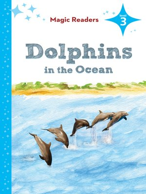 cover image of Dolphins in the Ocean