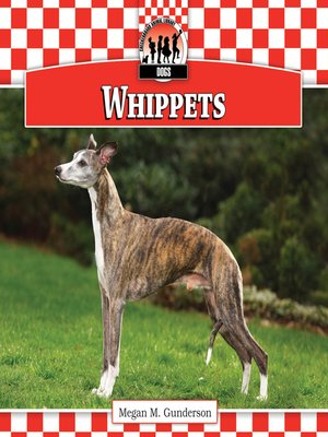cover image of Whippets