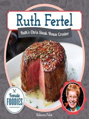 cover image of Ruth Fertel