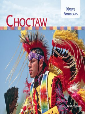 cover image of Choctaw