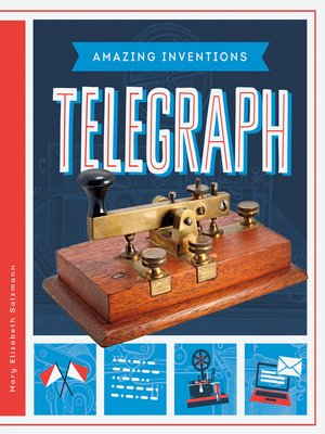 cover image of Telegraph