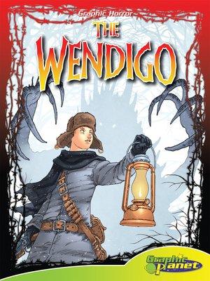 cover image of Wendigo