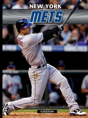 cover image of New York Mets