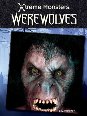 cover image of Werewolves