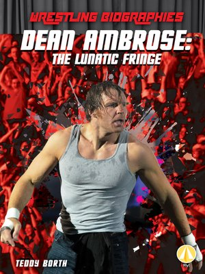 cover image of Dean Ambrose