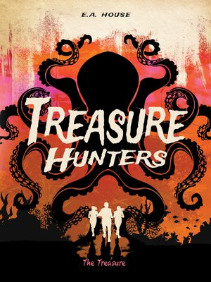 cover image of The Treasure