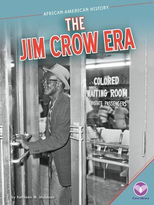 cover image of Jim Crow Era