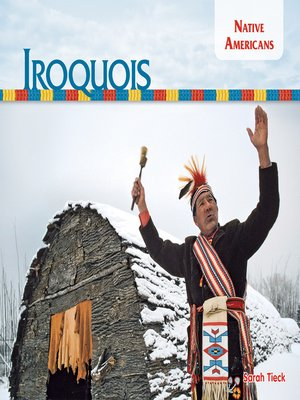 cover image of Iroquois
