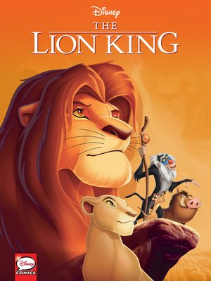 cover image of Disney Classics: The Lion King