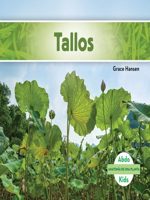 cover image of Tallos (Stems )