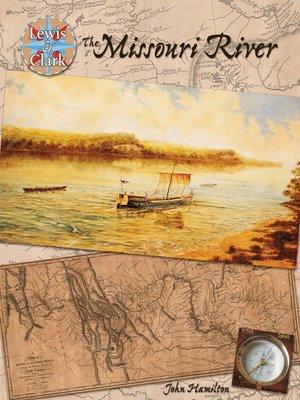 cover image of Missouri River
