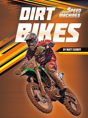 cover image of Dirt Bikes