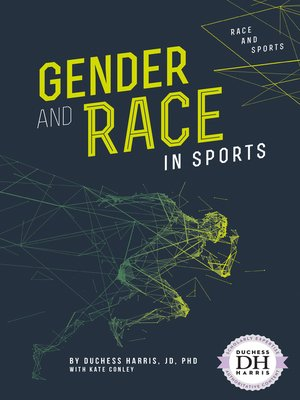 cover image of Gender and Race in Sports