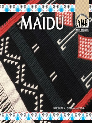 cover image of Maidu