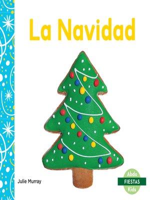 cover image of La Navidad (Christmas)