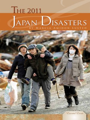 cover image of 2011 Japan Disasters