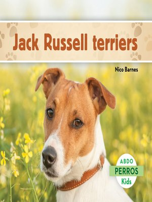 cover image of El Jack Russell terrier