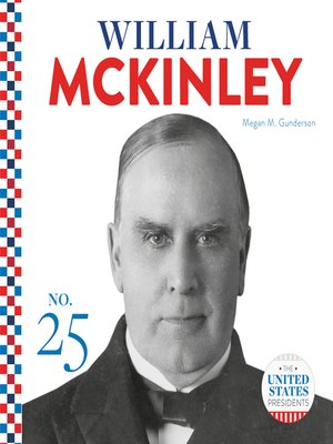 cover image of William McKinley