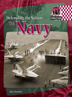 cover image of Navy