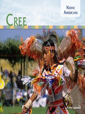 cover image of Cree