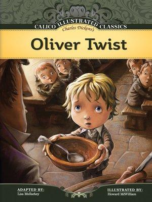 Charles Dickens Oliver Twist Ebook